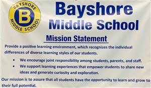 BMS Mission Statement