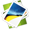 photo galley icon