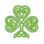celtic shamrock