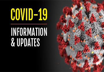 Covid-19 Info and Updates