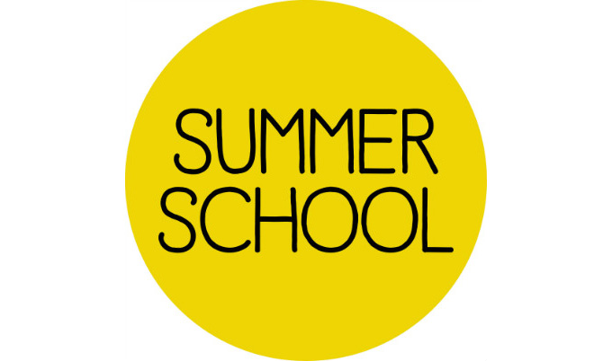 Summer School Icon