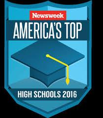 Middletown South recognized as one of America's Top High Schools by Newsweek