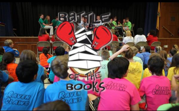 Middletown Battle of the Books
