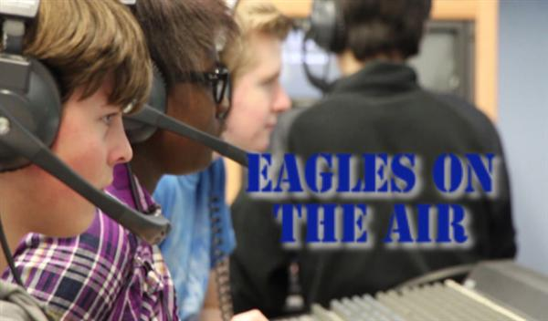 Eagles on the Air