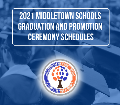 MTPS 2021 Graduation and Promotion Ceremony Schedules