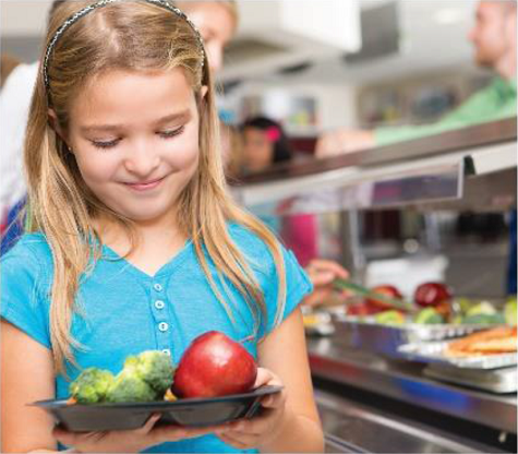Whitsons Welcomes Students with New Food Options in 2019-20