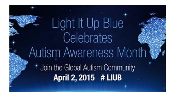 Middletown Public Schools Recognize World Autism Awareness Day on April 2nd