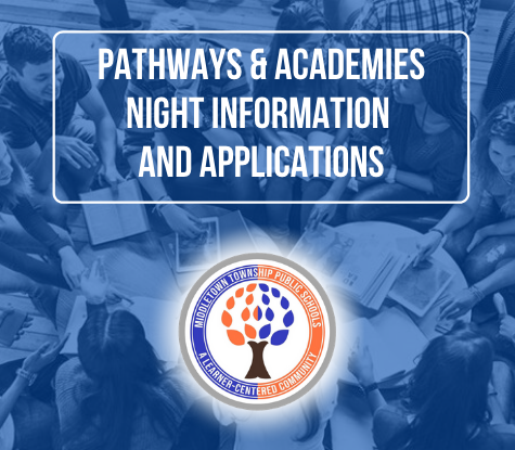 Pathways & Academies Night Information and Applications