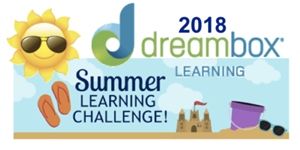 Dreambox Summer Learning Challenge 2018