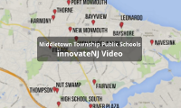 Middletown Township Public Schools innovateNJ Video