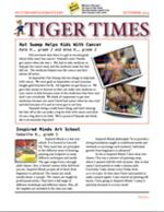 Tiger Times 10/14
