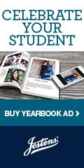 buy yearbook ad