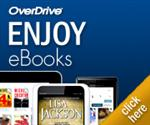 picture link to OverDrive eBooks app