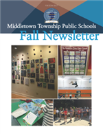 Fall 2016-2017 Newsletter