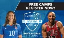 Healthy U Be Active ProCamp